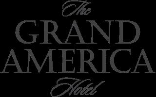 The Grand America Hotel Logo